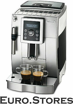 DeLonghi ECAM 23.420.SW Bean To Cup Automatic Coffee Machine Genuine New