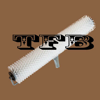 (R90) SPIKED AERATION ROLLER 43CMx21mm Leveller Flooring Latex Self Levelling