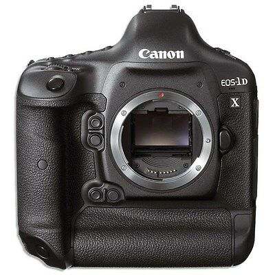 Canon EOS-1D-X SLR 1Dx Full Frame Body 5253B002. Simply the Best Digital Camera!
