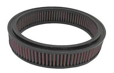 K&N Air Filter Element E-1211 (Performance Replacement Panel Air Filter)