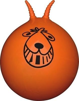 Retro Space Hopper Toy. Childrens Garden Party Playground Bouncy Large Big Kids