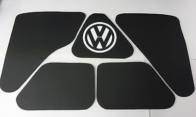 Volkswagen Corrado G60 Heat Shield Hood Liner With or Without VW Emblem