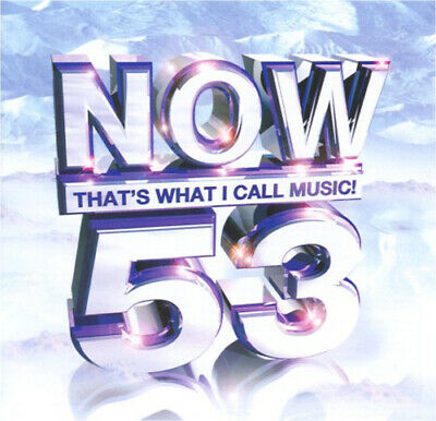 Various Artists : Now That's What I Call Music! 53 CD (2002)