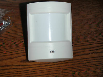 GE Security Learn Mode DS924I Motion Sensor 60-511-01-95