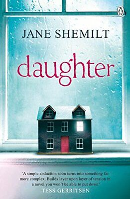 Daughter by Shemilt, Jane Book The Cheap Fast Free Post