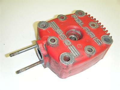 91 92 93 94 95 97 polaris indy rxl 650 indy motor engine top end Suzuki Dr 650 90 91 92 93 94 polaris indy 650 rxl ec65pl triple engine motor red cylinder head