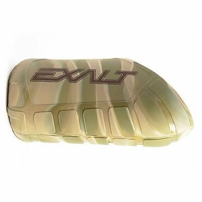 Exalt Tank Cover - Fits 47/48ci Steel Tanks - Camo