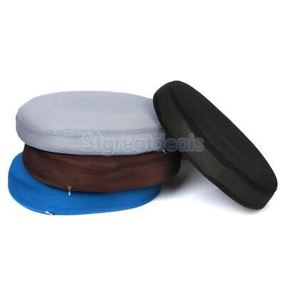 Pressure Relief Oval Ring Coccyx Orthopedic Seat Cushion Lumbar Support