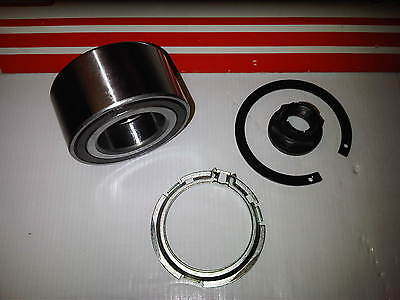 RENAULT SCENIC 2003-2008 1.5 1.6 1.9 2.0 inc DCi 1x NEW FRONT WHEEL BEARING KIT