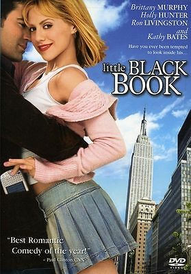The Little Black Book (DVD, 2005) 1 cent bidding free shipping