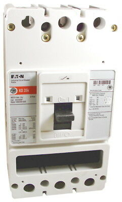 Eaton / Cutler-Hammer KD3400F - Certified Reconditioned