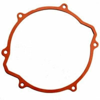 Newcomb Clutch Cover Gasket Yamaha YZ490 1982-1989 WR500 1992-1993