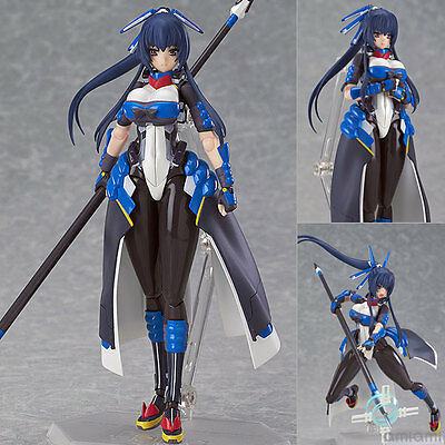 MAX Factory figma - Horizon in the Middle of Nowhere: Futayo Honda