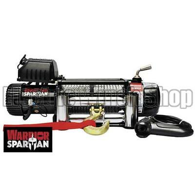 Warrior Spartan 12000 24v Electric Winch