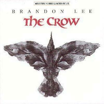 Various Artists : The Crow CD (1994) ***NEW*** FREE Shipping, Save £s