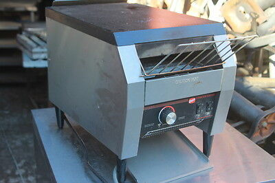Commercial Conveyor TOASTER  by  Hatco nice