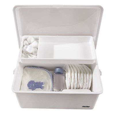 Tippitoes Changing Box - Brand New - Free P&P
