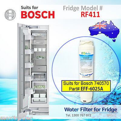 9000-077104 Replacement Fridge Filter Suits for Bosch RF461 740570 644845