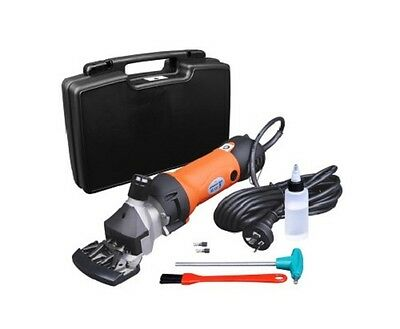 NEW 350W 220-240V Portable, Efficient Electric Sheep Grooming Clipper Comb Set