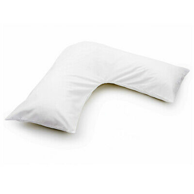 Linens Limited Pregnancy And Breast Feeding V-Shaped Support Pillow