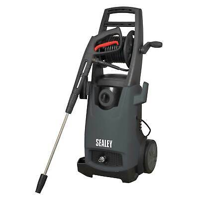 Sealey Pressure Washer/Cleaner 170bar with TSS / Rotablast Nozzle 230V - PW2500