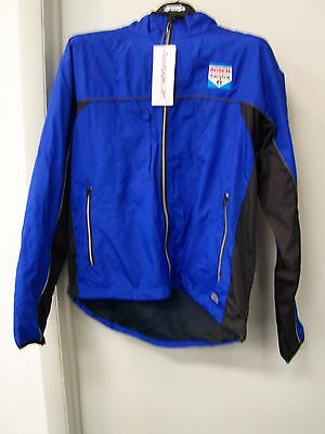 Bosch Service Reebok Coat Jacket Size Large (NEW)