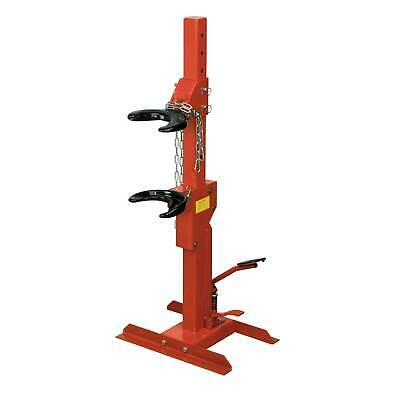 Sealey Coil Spring Suspension Compressing Station Hydraulic 1500kgCapacity-RE231