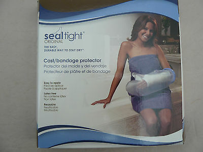 Seal Tight Waterproof Cover, ADULT