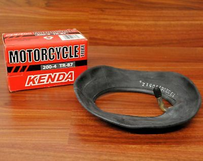 Kenda Tire Inner Tube For Electric Scooter 200-4 New