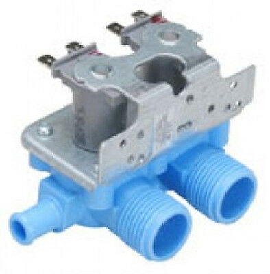 Water Inlet Valve for Whirlpool Kenmore 370067 388328 3952163 3952164 3955673