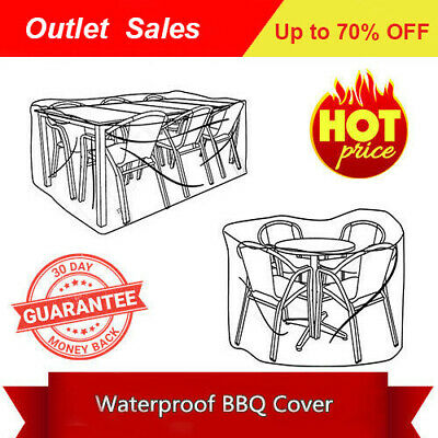 Premium Furniture Cover, Choosing Size, Grey Color,Waterproof,outdoor furniture