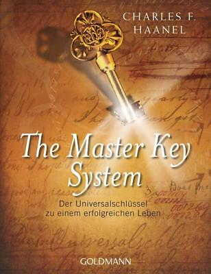The Master Key System - Charles F. Haanel - 9783442220014