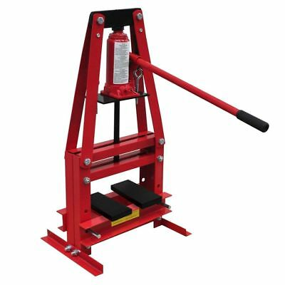 B#6 ton Hydraulic Heavy Duty Floor Shop Press