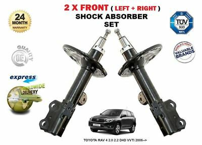 Rear OE Quality Suspension Shock Absorber For Toyota RAV 4