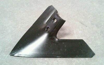 "Chisel Plow Point, 16"" Sweep 5/16  Thick- Heavy Duty 2 1/4 Hole Cntr F50-16-5Kp"