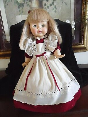 "Vintage Doll 15"" Effanbee Susie Sunshine w/arm tag 1978 Original Clothes"