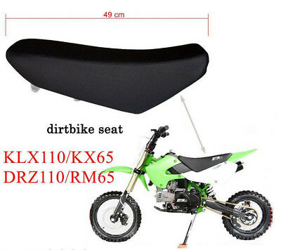 ASSEMBLY SEAT FOR YAMAHA TTR110 TTR 110 Pitster Coolster Atomik Dirt Bike su