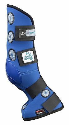 Veredus 4 Hour Magnetik Therapy Boots / Magnetic Front and Rear Boots