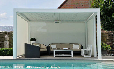 terrassen berdachung carport alu glas 8 mm vsg. Black Bedroom Furniture Sets. Home Design Ideas