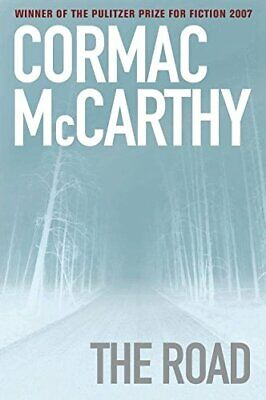 The Road by McCarthy, Cormac Paperback Book