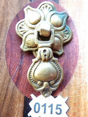 Art Nouveau Drawer Pull Door Handle Cabinet Door Drop Pull