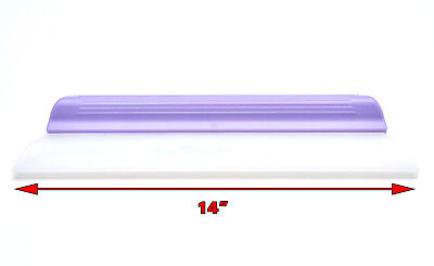 "Original Water Blade Patented Y-Bar 14"" Silicone Waterblade. Home and Auto!"