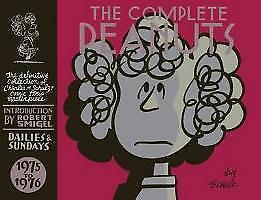 The Complete Peanuts Volume 13: 1975-1976 - Charles M. Schulz - 9781782110996