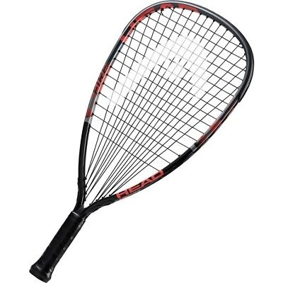 Head MX Fire Racquetball Racketball Racket with cover