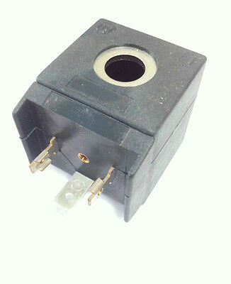 COIL solenoid - various AC and DC voltages (square coil) CEME UK