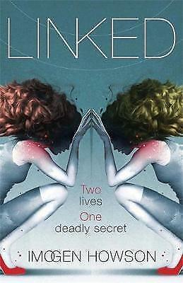 Linked (Linked 1), New, Howson, Imogen Book