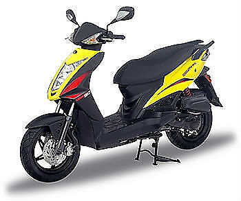 Kymco AGILITY 50 RS Scooter