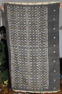 Rare antique FLORES Manggarai sarong*Indonesia*