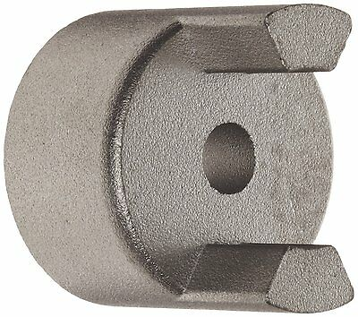 "Martin ML100 1 1/8 Universal Series Jaw Coupling, Sintered Steel, Inch, 1.125"" B"