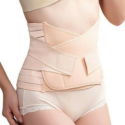 Maternity post natal slimming belt/Postpartum re-shaping girdle